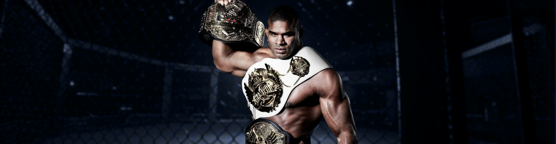 Alistair Overeem Bruce Merrin S Celebrity Speakers