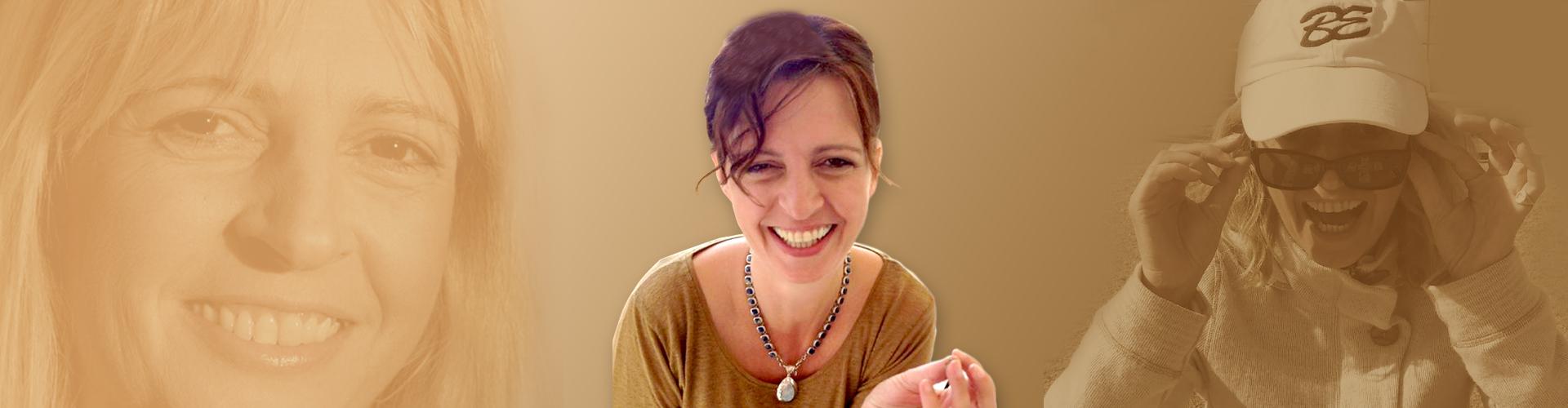 Astrid Stromberg Banner