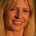 Astrid Stromberg Headshot