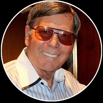 Bruce Merrin