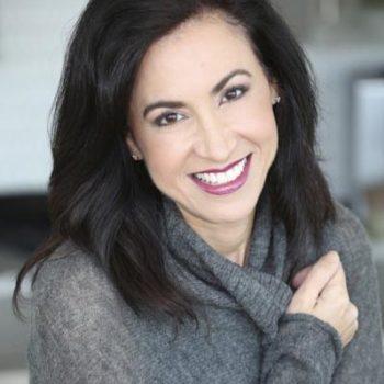 Dana Barett headshot
