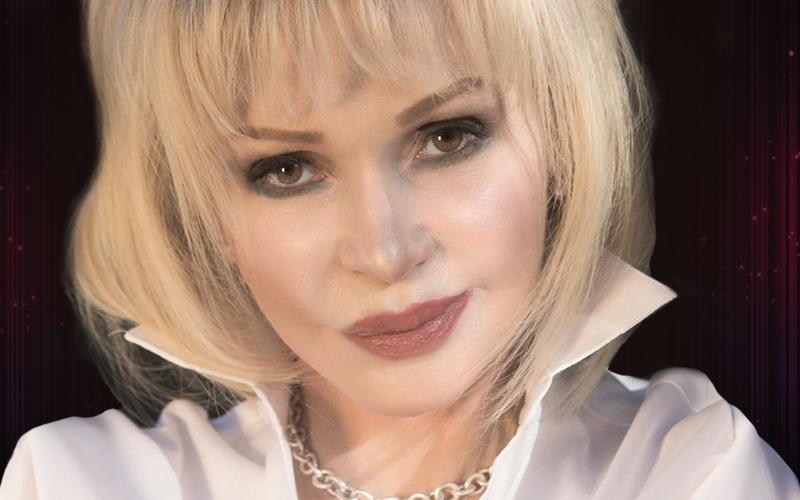Margie Shepherd Headshot