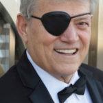 Norm Clarke Headshot