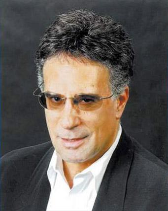 Jeff Kutash Headshot