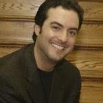 Jon Fisher headshot