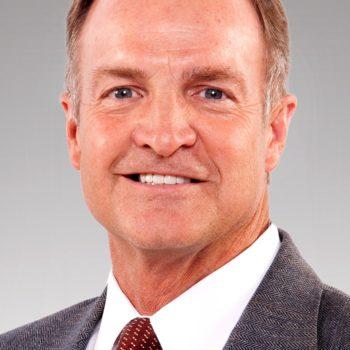 Lon Kruger Headshot