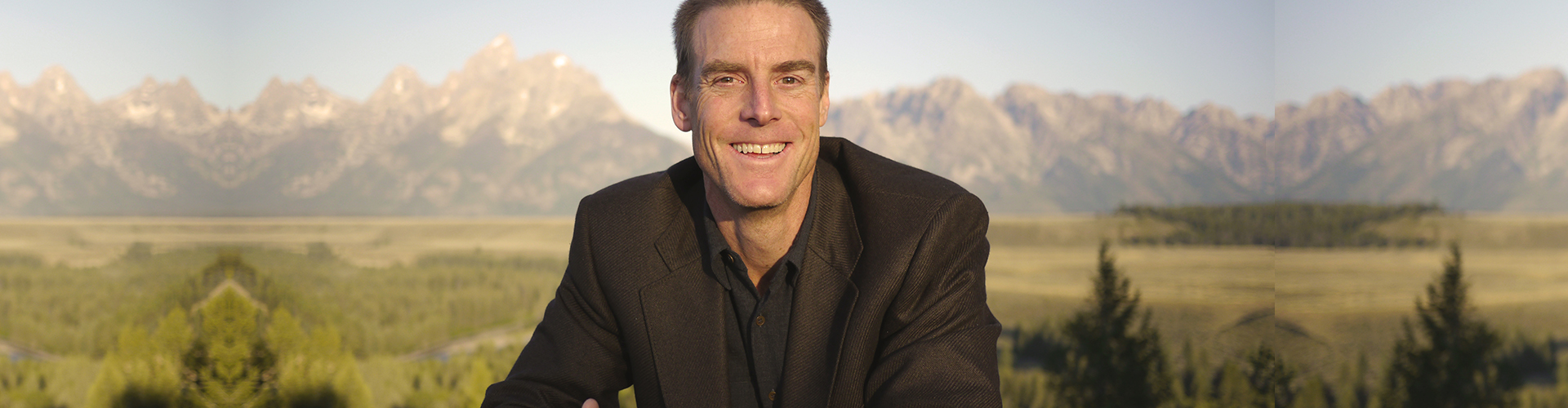 Stephen Koch Banner