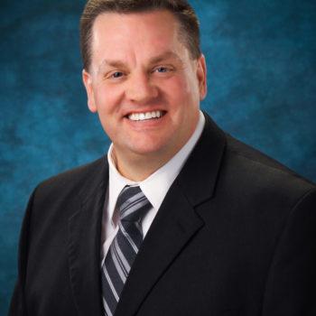 Chuck Mohler Headshot