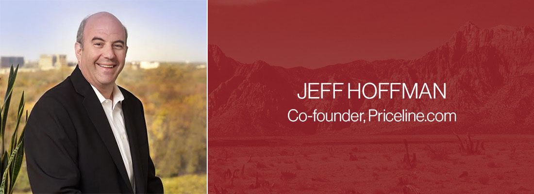 Jeff Hoffman Co-Founder, Priceline.com