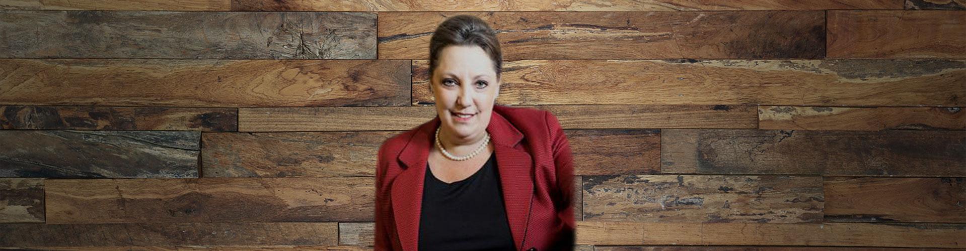 Julie Ketterman Banner