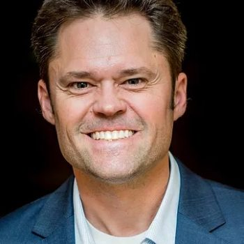 Justin Osmond Headshot