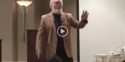 Douglas A. Cox Video