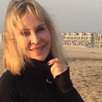 Patricia Eltinge Headshot