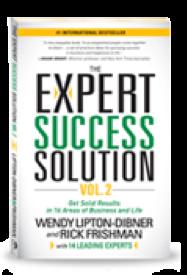 Expert Success Solution Volume 2