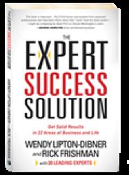 Expert Success Solution Volume 1